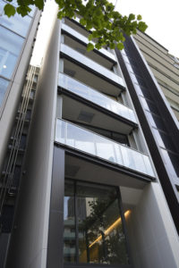 JLBグランエクリュ四谷 1階