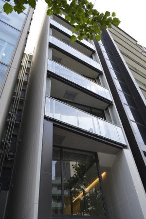 JLBグランエクリュ四谷 4階