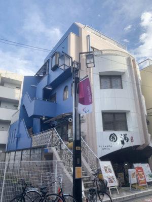 JLBグランエクリュ高円寺3~4階(メゾネット)