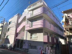 JLBグランエクリュ武蔵小山Ⅱ 303号室