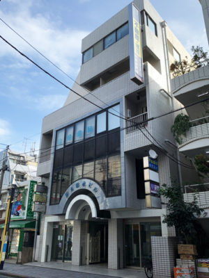 JLBグランエクリュ中野新橋Ⅱ 401号室