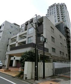 エルマノス赤坂ビル 6階A号室(事務所・店舗)