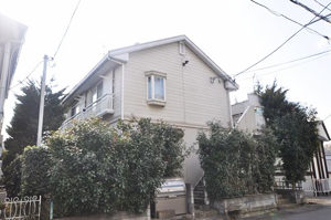 ハウス宮崎台